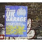 The Sound Of UK Garage