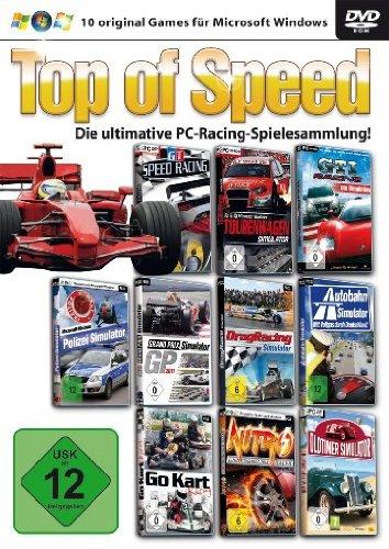 Für Wii Polizei-spiele Die (Top of Speed - [PC])