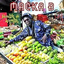 Health Is Wealth [Vinyl LP]