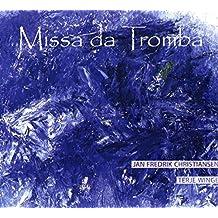 Missa da Tromba. Musique norvégienne pour trompette et orgue.