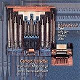 Organ Symphony No. 5 in F Minor, Op. 42 No. 1: II. Allegro cantabile