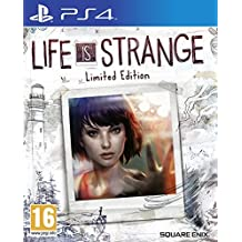 GIOCO PS4 LIFE IS STRANGE by Square-Enix