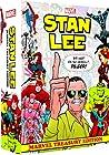 Stan Lee - Marvel Treasury Edition: (Hardcover-Überformat im Schuber und bedruckten Umkarton)