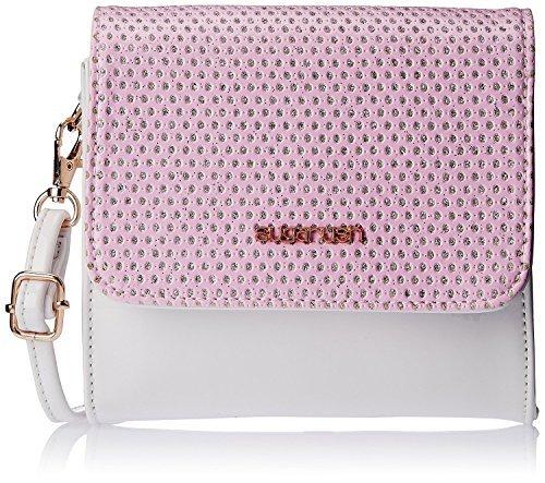 Sugarush Glitz Women's Sling Bag (Pink)