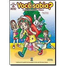 Sitio Do Pica-Pau Amarelo - Festas De Fim De Ano E Pascoa (Em Portuguese do Brasil)