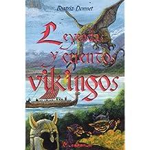 Leyendas Y Cuentos Vikingos/ Lejends And Stories of Vikings