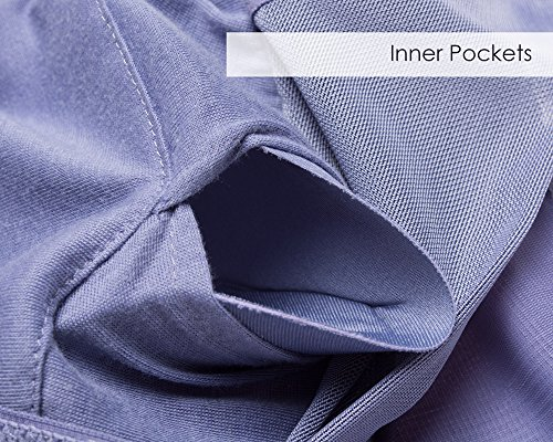 Intimate Portal -  Reggiseno sportivo  - Basic - Donna Ruby