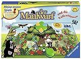 Ravensburger 21267 - Der Maulwurf und die Kullerblumen Kinderspiel