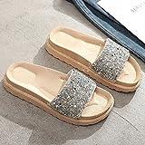 Best Chaussures Clarks en plein air - WHLShoes Chaussons femme Chaussons Femme Muffin De Loisirs Review