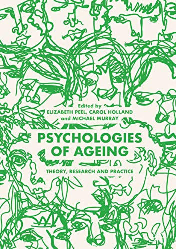 Psychologies of Ageing: Theory, Research and Practice (English Edition) - Clinical Peel