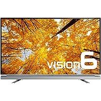 Grundig tv led 55 55vle6621bp fhd smart tv