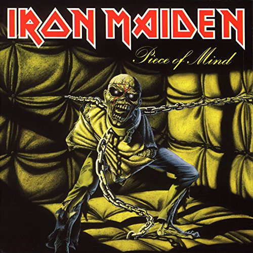 Piece Of Mind (1998 Remastered...