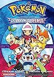 """Afficher """"Pokémon, la grande aventure : Diamant et Perle n° 1<br /> Pokémon"""""""