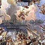 Azzolino della Ciaia : Int�grale de l...