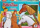 Bibi & Tina Pferdespiel