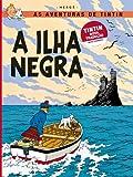 """Afficher """"Aventures de Tintin (les) Ilha negra (a)"""""""