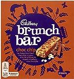 Cadbury Bares Chispas De Chocolate De Brunch (6X32g) (Paquete de 6)