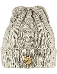 Fjällräven Braided Knit Hat - Wollmütze