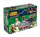 Force Attax Adventskalender - Star Wars the Clone Wars Serie 5 inklusive 50 Exklusiv Karten davon 2 Karten Limitierte Edition by Force Attax