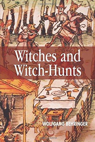 witch craze in europe