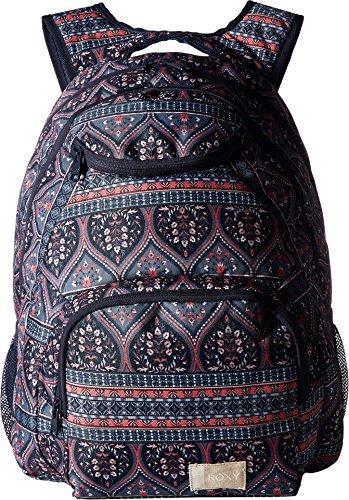 Roxy - - Shadow Swell Rucksack für junge Frauen, O/S, China Blue New Maide