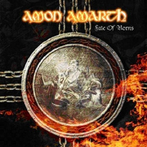 Fate of Norns [Plus DVD] by Amon Amarth