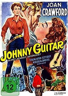 Johnny Guitar - Gehasst, gejagt, gefürchtet