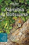 Lonely Planet Reiseführer Namibia, Botsuana (Lonely Planet Reiseführer Deutsch) - Alan Murphy