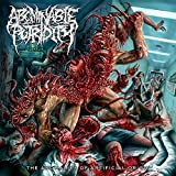Abominable Putridity: The Anomalies of Artificial Origin [Vinyl LP] (Vinyl)