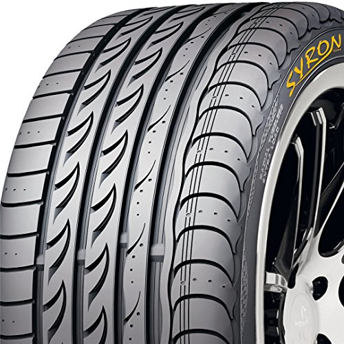 SYRON Tires RACE1 plus XL 205/40/16 83 W - F/C/72Db Sommer (PKW)