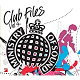 Club Files Vol.4 (2CD+DVD)