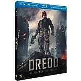Dredd [Edizione: Francia]