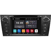 "eonon Android 8 fit BMW E90 E91 E92 E93 17,8cm 7"" LCD 1Din Indash Car Digital Audio Video Stereo Autoradio Touchscreen DVD GPS Sat Nav Bluetooth FM AM RDS USB SD support DAB+ OBD2 Headunit GA9165B"