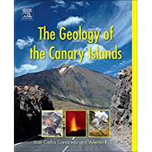 Geology of the Canary Islands