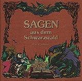 Sagen aus dem Schwarzwald, Bd.2 - Steve & Sickinger