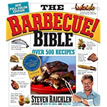 The Barbecue! Bible 10th Anniversary Edition (Turtleback School & Library Binding Edition) by Steven Raichlen (2008-05-28)