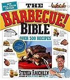 The Barbecue! Bible 10th Anniversary Edition (Turtleback School & Library Binding Edition) by Steven Raichlen (2008-05-28)