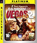 Rainbow six vegas 2 - Platinum