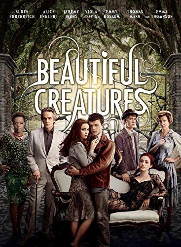 Beautiful Creatures - Eine unsterbliche Liebe [dt./OV] - Alle Natürlichen Tee