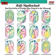 Rolfs Vogelhochzeit (Das Original in der Urfassung)