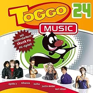 Toggo Music Vol.24