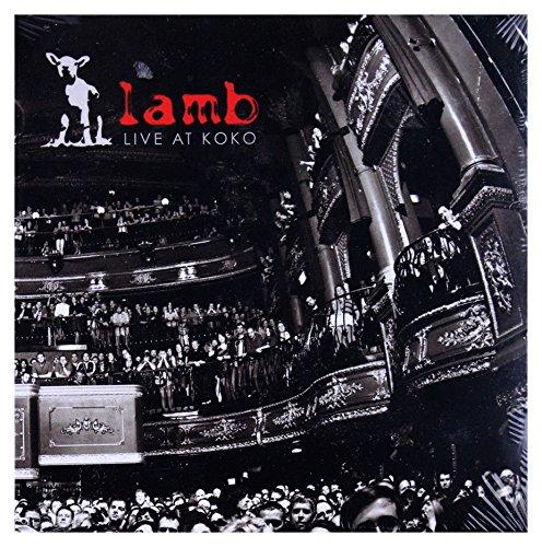Lamb: Live At Koko (ecopack) [CD]