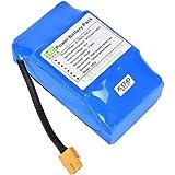 Batería Hoverboard 36V 4400mah Alto Consumo de energía ...