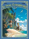 """Afficher """"Le voyage extraordinaire n° 5 Les Iles mystérieuses 2/3"""""""