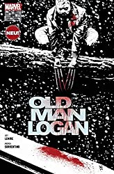 Old Man Logan: Bd. 2 (2. Serie): Grenzstadt