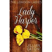 Lady Harper (London Ladies, Book 4) (English Edition)