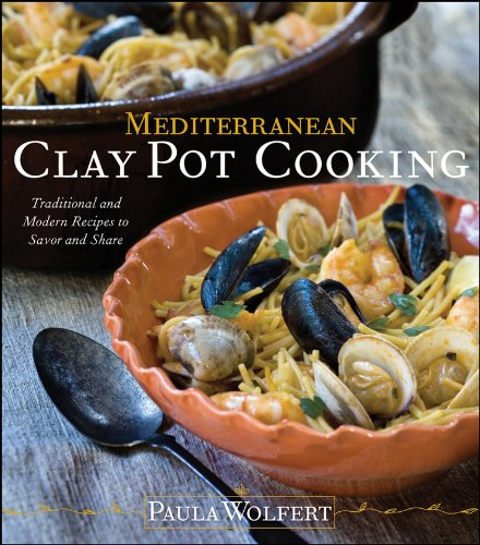 Mediterranean Clay Pot Cooking: Traditional and Modern Recipes to Savor and Share (English Edition)