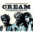 The Farewell Tour 1968 - Cream