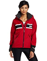 Helly Hansen Damen Segeljacke Salt