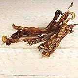 Pferde Schlundfleisch 1 kg Reines langfaseriges Muskelfleisch vom Pferd Der gängigste aller Pferdesnacks Dörrfleisch vom Feinsten